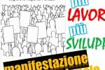 Manifestazione Lanciano: le voci del sindacato