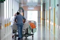 Sanità, la mobilitazione arriva all'Emiciclo