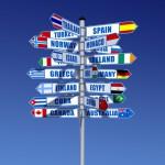 Emigrazione (1): le valigie si rifanno anche per l'estero