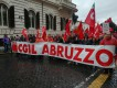 24 Febbraio 2018 Roma Manifestazione MAI PIU' FASCISMI MAI PIU' RAZZISMI