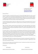 Carmine Ranieri e Paolo De Socio scrivono al Ministro della Salute.