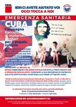 Campagna Solidarietà Cuba
