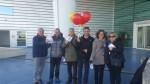 Abruzzo in piazza per il referendum e la Carta dei diritti (2. parte)