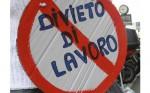 L'Aquila, davanti la Regione il presidio dei lavoratori Intecs