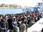 Pescara, in piazza per aprire i porti ai migranti