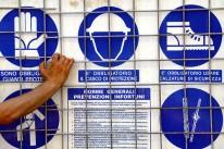 Infortuni e malattie sul lavoro: i numeri dell'Abruzzo