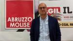 Cgil Abruzzo Molise: il segretario generale è Carmine Ranieri